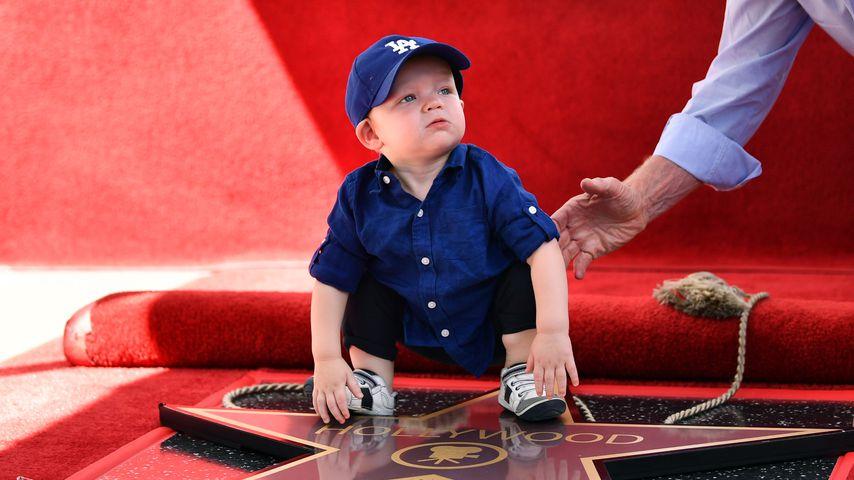 Ennis Howard Plemons, Sohn von Schauspielerin Kirsten Dunst