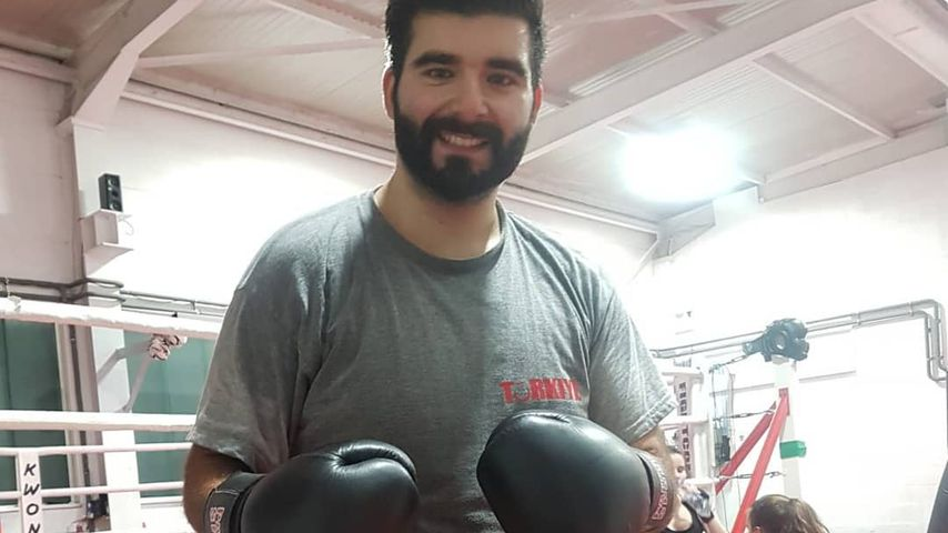 """""""The Biggest Loser""""-Kandidat Ercan"""