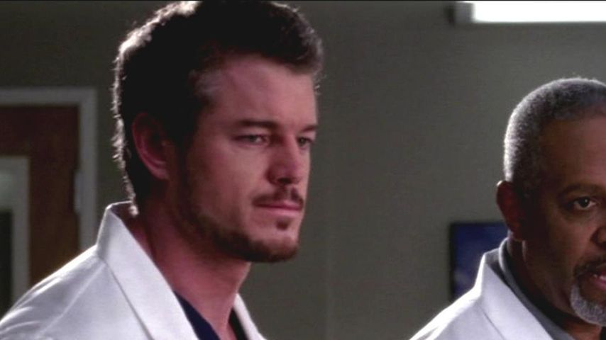 "Eric Dane als Dr. Mark Sloan in ""Grey's Anatomy"""