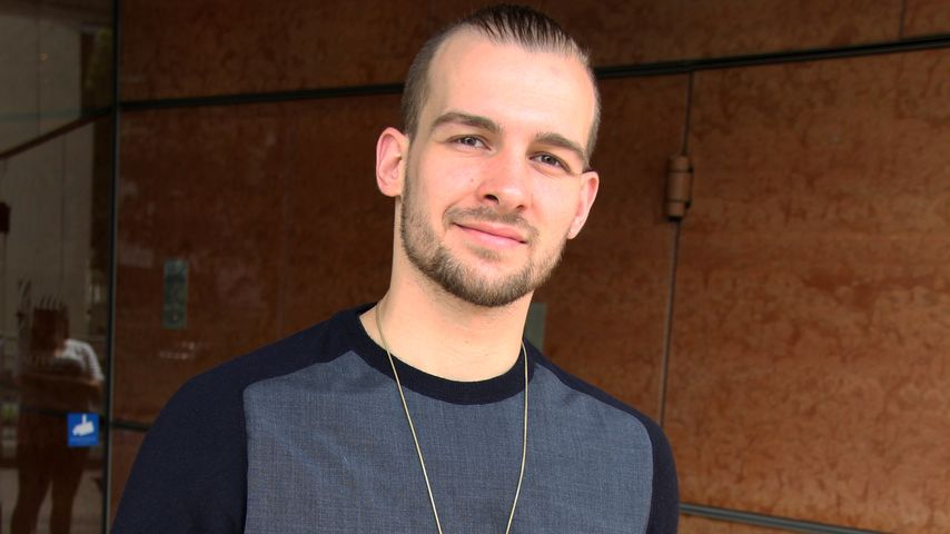 GZSZ-Star Eric Stehfest