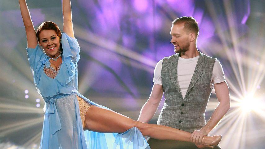 Unfair: Muss Let's Dance-Eric für Oanas Fehler büßen?