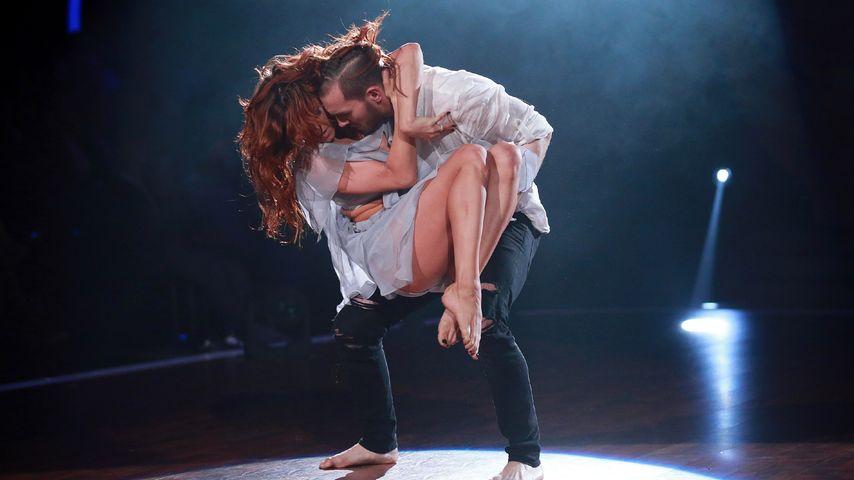"""Heiße Tänze mit Oana: """"Let's Dance""""-Eric Stehfest packt aus"""