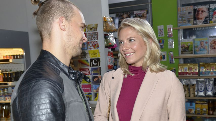 Gzsz Sunnys Neuer Look Valentinas Long Bob Top Oder Flop