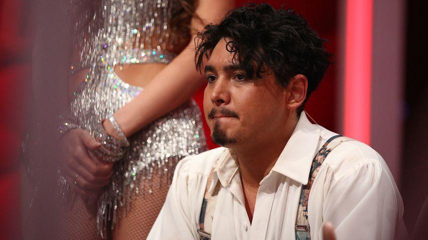 """Vor """"Let's Dance""""-Finale: Erich Klann bricht in Tränen aus!"""