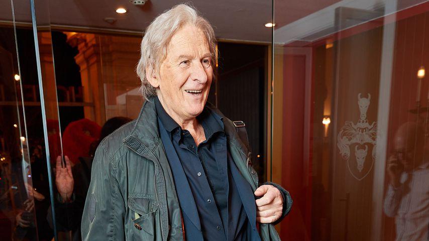 Mit 81 Jahren: Schauspieler und Autor Erich Schleyer ist tot