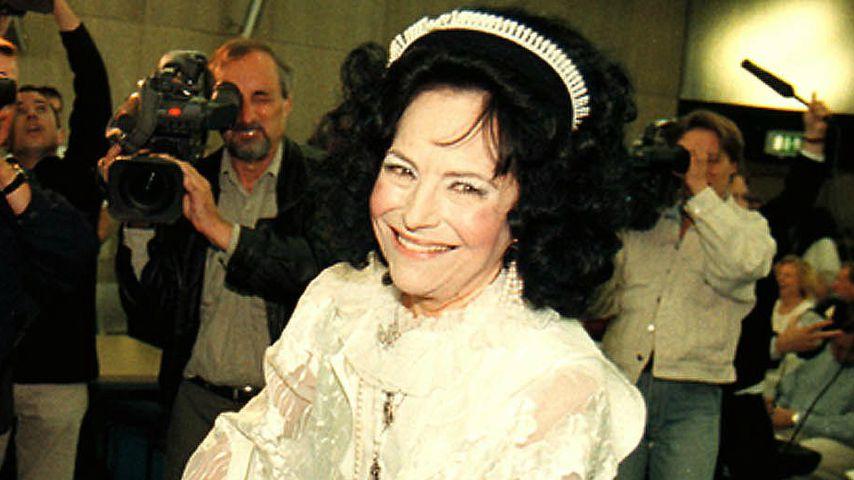 Fiat Lux-Sektengründerin Uriella ist mit 90 Jahren gestorben