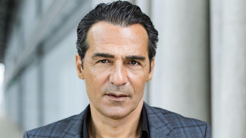Erol Sander, Schauspieler
