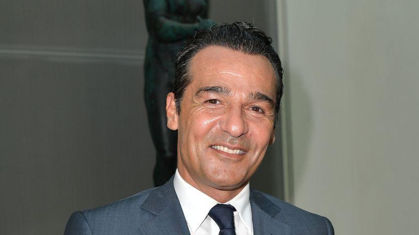 Erol Sander, Juni 2019