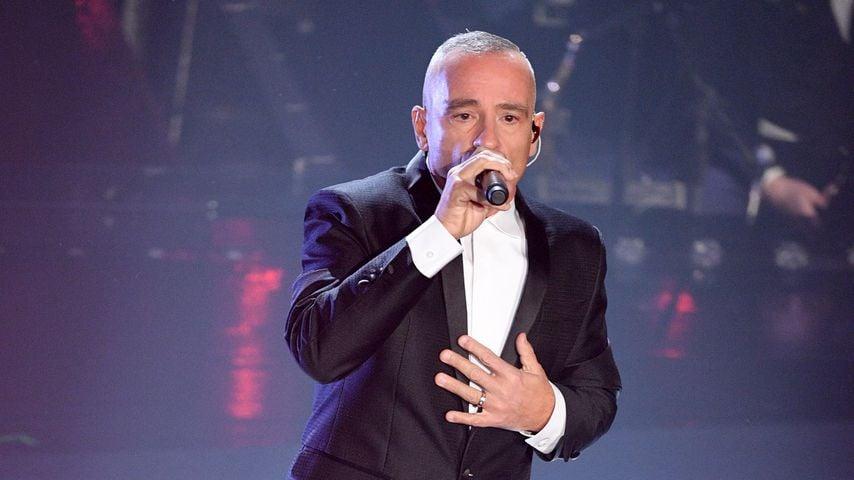 Fans in Sorge: Eros Ramazzotti muss seine Tour unterbrechen!