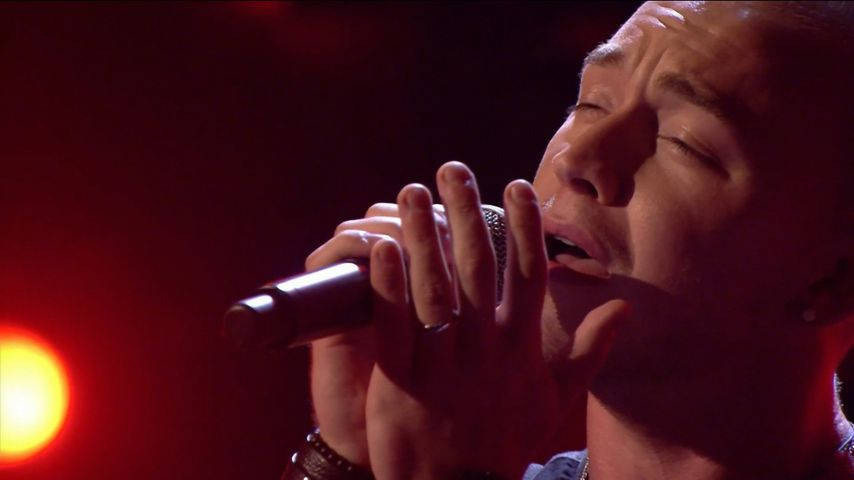 """Erwin Kintop bei """"The Voice of Germany"""""""