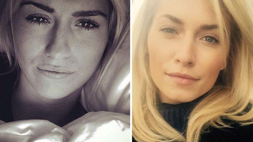 Rafaels Freundin Estavana ist Lena-Gercke-Doppelgängerin!