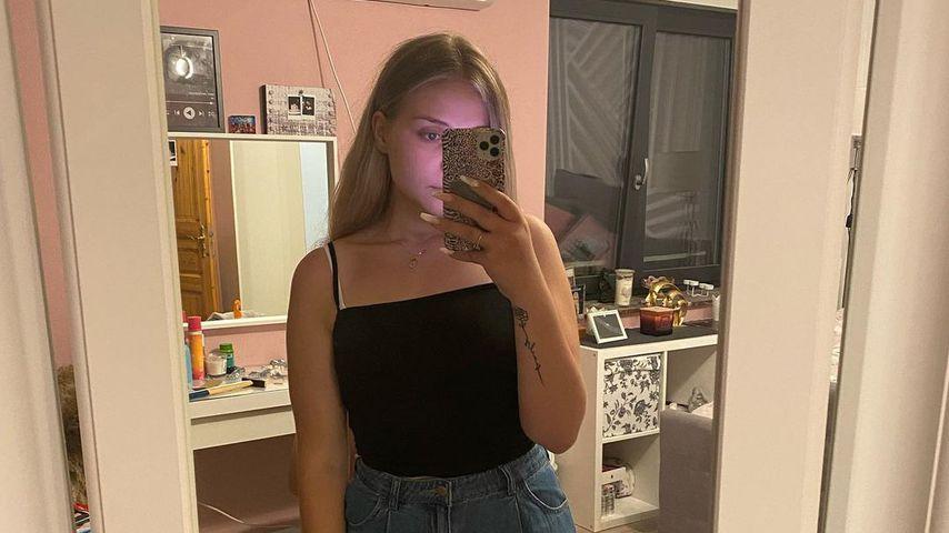 Estefania Wollny, Juli 2021