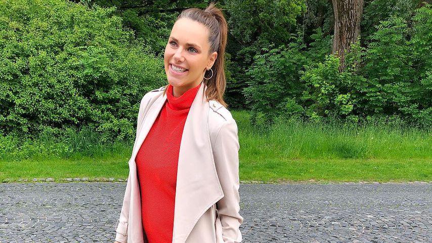 Esther Sedlaczek im Mai 2019