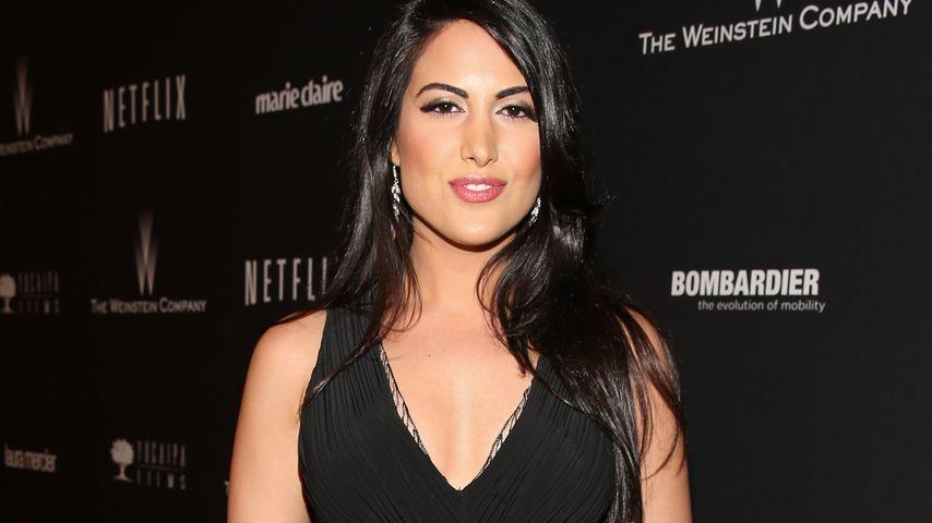 Estrella Nouri, persische Sängerin
