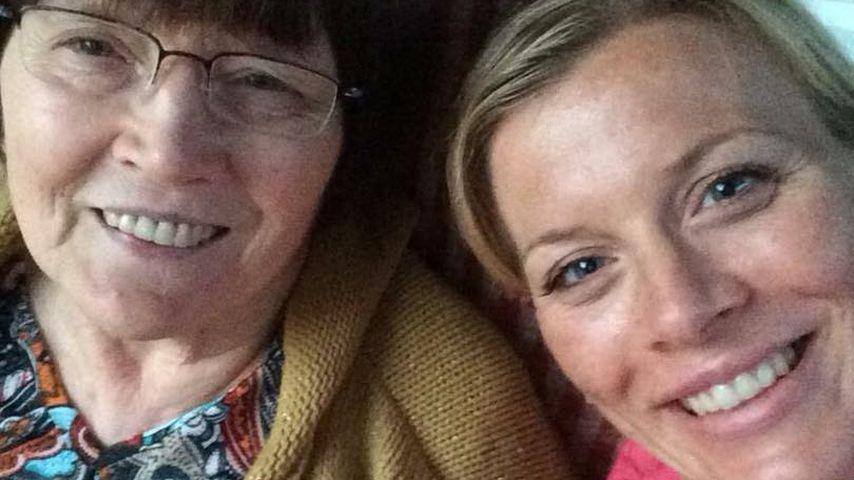 Eva Habermann in Trauer: Ihre Mama ist nach Sturz gestorben!
