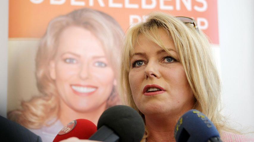 Steuerbetrug: Ex-Tagesschau Eva Herman muss vor Gericht