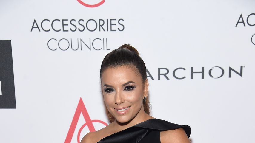 Eva Longoria bei den Ace Awards 2017