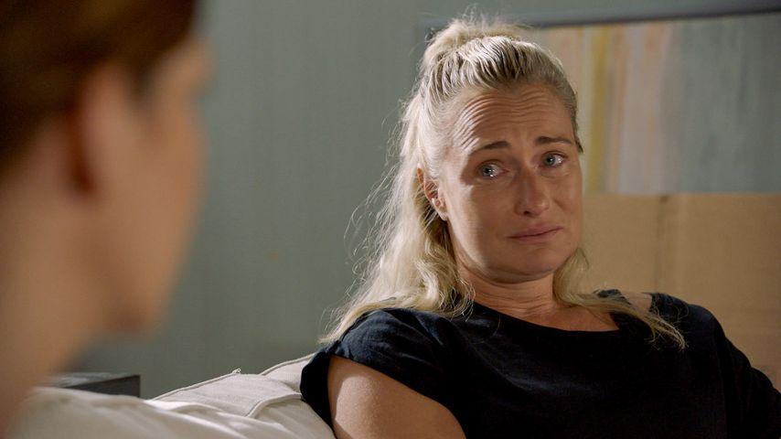Maren sieht Alex noch nach Tod: Wie kommt GZSZ-Storyline an?