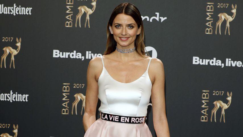 Eva Padberg, Bambi Award 2017