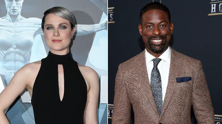 """Fortsetzung zu """"Frozen"""": Diese Stars sollen dabei sein!"""