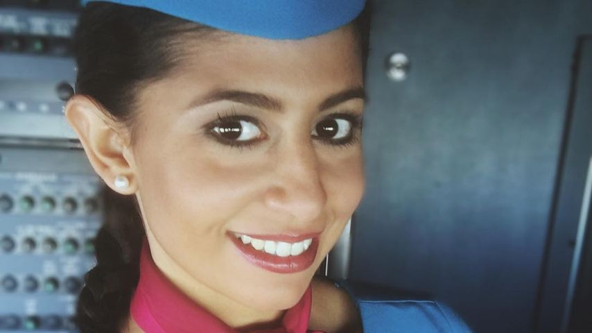 """Evanthia Benetatou, Kandidatin bei """"Der Bachelor"""""""