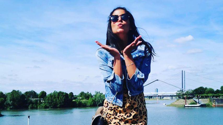 Ex-Bachelor-Girl Evanthia Benetatou