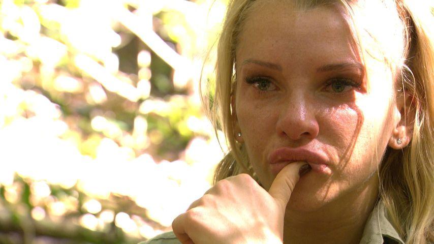 Beinahe aufgegeben: So ging es Evelyn wirklich im Dschungel!