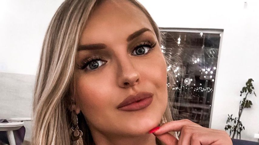 Ex-Bachelor-Babe Erika Dorodnova