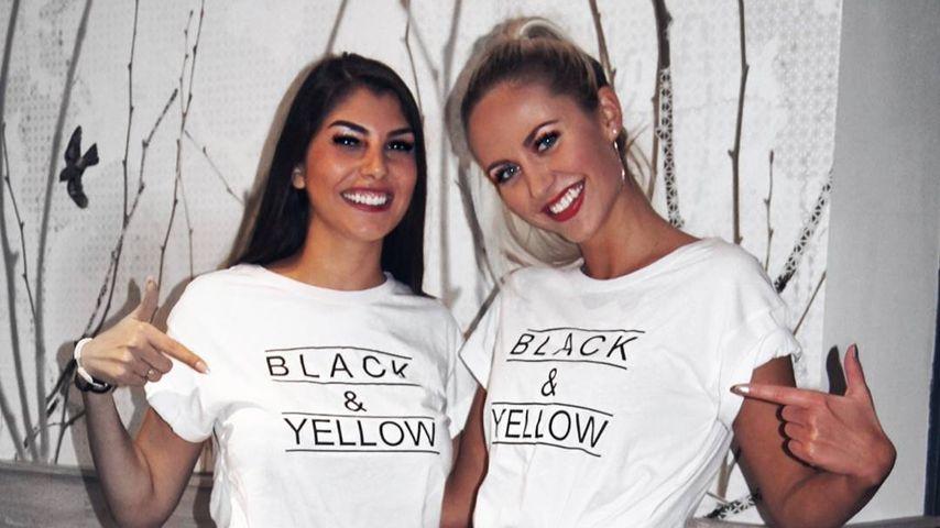 Ex-Bachelor-Kandidatinnen Yeliz und Lina