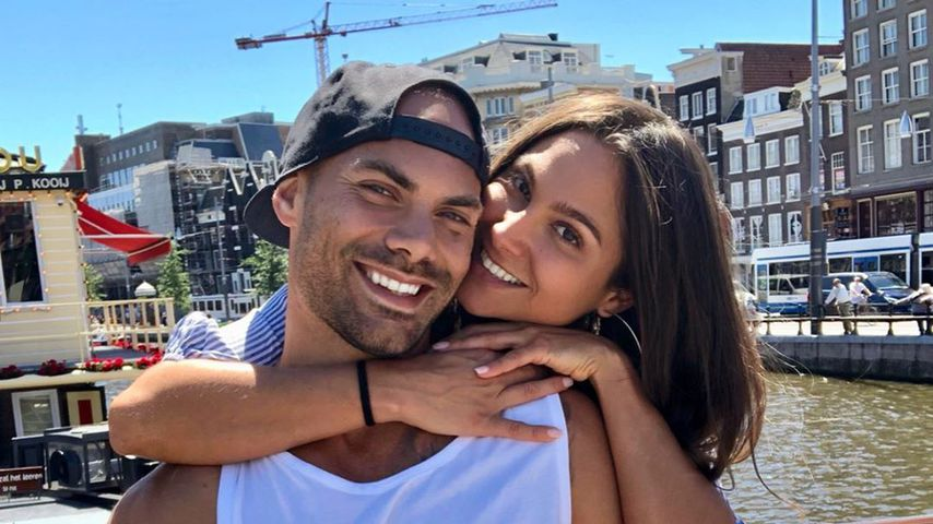 Fabian Nickel und Ziania Rubi, Reality-TV-Stars
