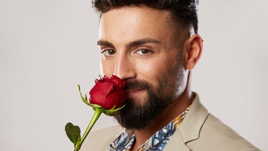Fabiano Carrozzo, Bachelorette-Kandidat 2019