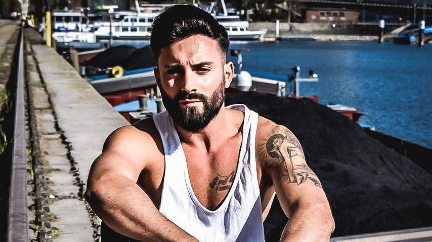 Ex-Bachelorette-Teilnehmer Fabiano Carrozzo