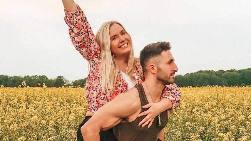 """Nach """"Temptation Island"""": Marlisa und Fabio noch glücklich?"""