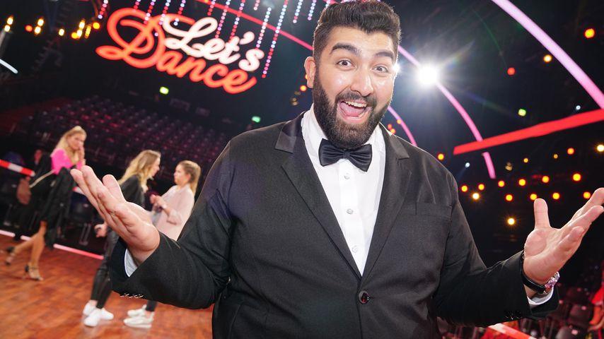 "7 Kilo weniger: ""Let's Dance""-Faisal schüttelt den Speck ab!"