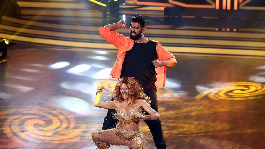 """""""Let's Dance"""" Backstage: Darum ist der Cast so dicke wie nie"""
