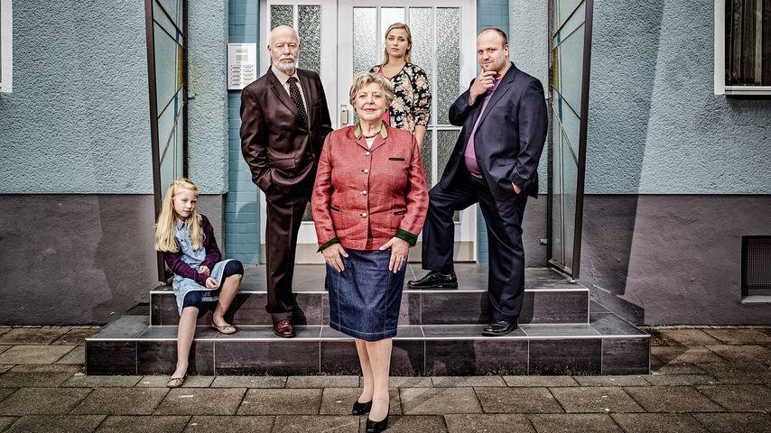 """Was machen die """"Lindenstraße""""-Stars nach dem Serien-Aus?"""