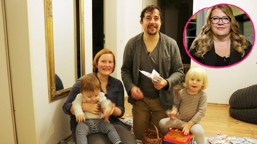 """""""Zahltag""""-Eklat: Diese Familie legt sich mit Ilka Bessin an!"""