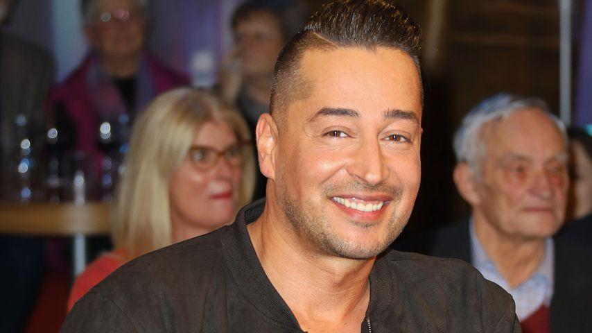 Farid in der NDR Talkshow