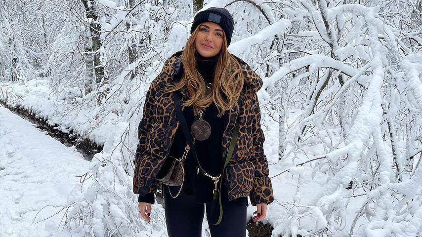 Farina Yari alias Novalanalove im Dezember 2020