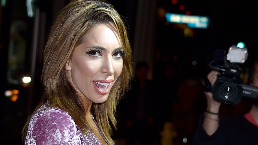 Farrah Abraham, Reality-TV-Star