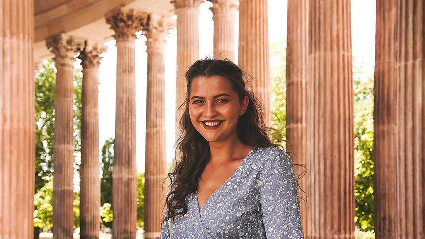 Fata Hasanović im September 2020