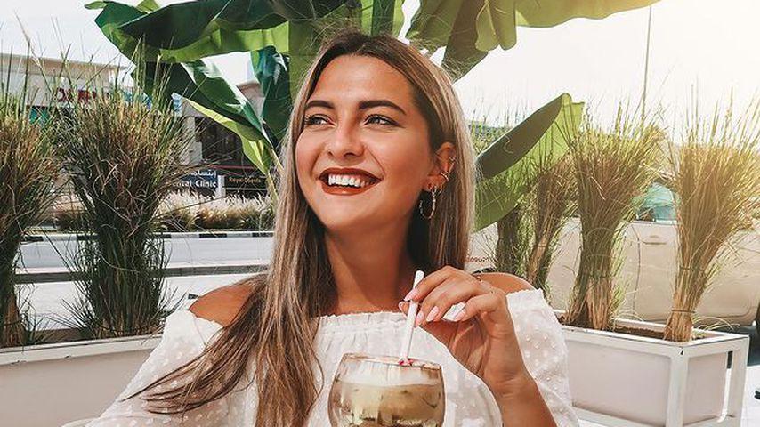 Fata Hasanović im Dezember 2020