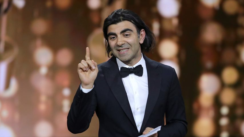 Fatih Akin im April 2018 in Berlin