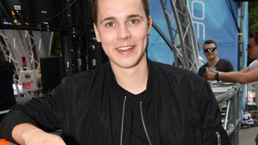 Party-Kracher: DJ Felix Jaehn auf Platz 1 in den USA