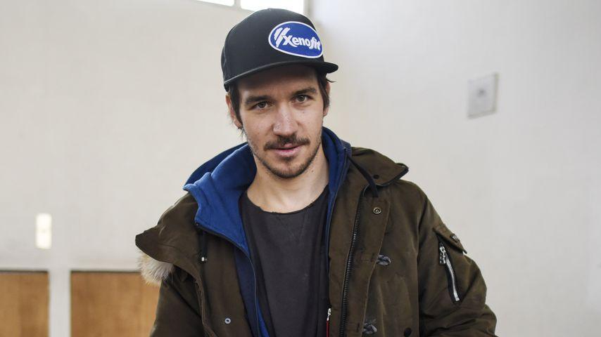 Felix Neureuther 2016