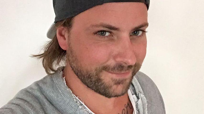 GZSZ-Star Felix von Jascheroff: Darum trägt er lange Haare!