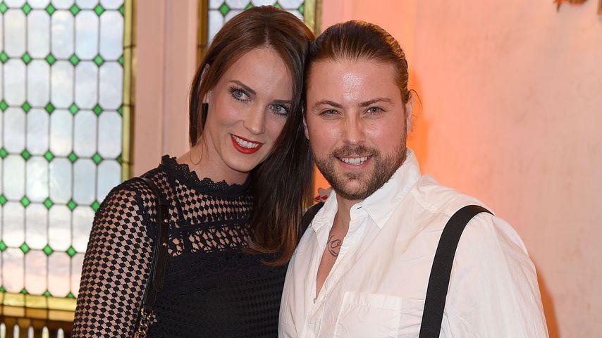 Felix von Jascheroff: Hochzeit mit seiner Bianca!
