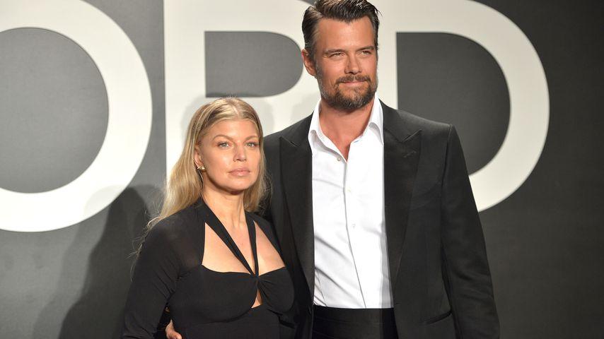 Fergie & Josh Duhamel: Ist das der Grund für ihr Ehe-Aus?