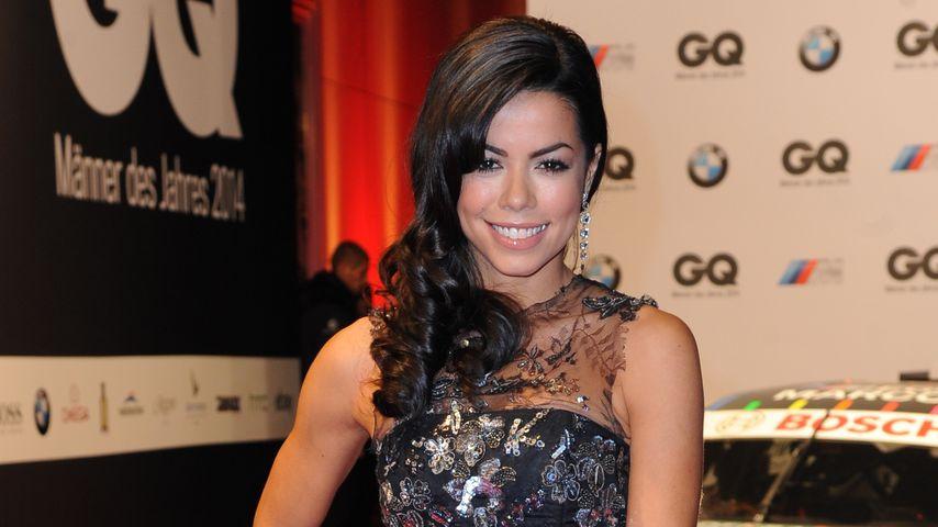 GQ-Style: So schön waren Fernanda Brandao und Co.