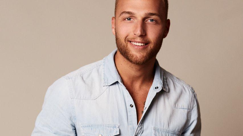Filip Pavlovic, Bachelorette-Kandidat 2018